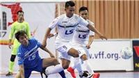 Thái Sơn Nam xây chắc ngôi đầu giải futsal vô địch quốc gia 2017