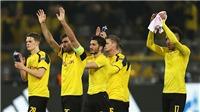 Hậu vệ Dortmund: 'Tôi cảm giác mình giống động vật chứ không phải con người'