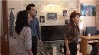 Xem trước 18 cảnh 'nghẹt thở' trong 'Sống chung với mẹ chồng'