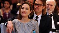 Brad Pitt 'choáng váng' khi biết Angelina Jolie tính chuyện kết hôn