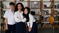 Mẹ con Kiều Trinh, Thanh Tú đi casting 'Câu chuyện buồn nhất thế gian'