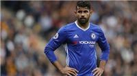Costa cần chứng minh mình vẫn còn động lực thi đấu cho Chelsea