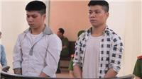 Hai anh em song sinh Thành - Công nhận án tù vì tấn công cảnh sát