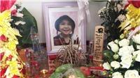 Mẹ bé Nhật Linh: Choáng váng vì từng gặp nghi can sát hại con gái