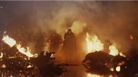 VIDEO: Xem 2 phút Trailer 'nóng rực' của bom tấn 'Star Wars: The Last Jedi'