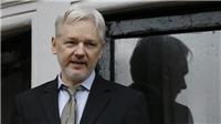 'Cha đẻ' WikiLeaks Julian Assange tố cáo CIA sáng lập Al-Qaeda và IS