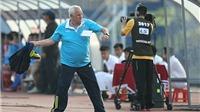 Vì sao FLC Thanh Hóa từ chối HLV World Cup để mời HLV Petrovic?