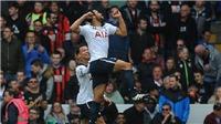 Harry Kane trở lại và nổ súng, Tottenham thu hẹp khoảng cách với Chelsea