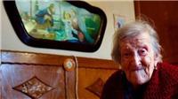 Người già nhất thế giới qua đời