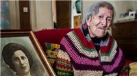 Bí quyết 'trường thọ' của cụ bà sống thọ nhất thế giới vừa qua đời ở tuổi 117