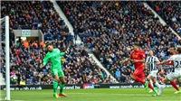 West Brom 0-1 Liverpool: Khi khó, đã có… Firmino!