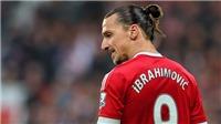 Tại sao Ibrahimovic dự bị trước Chelsea?