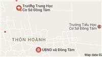 Khởi tố vụ án gây rối trật tự công cộng tại xã Đồng Tâm, huyện Mỹ Đức, Hà Nội
