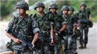 Tướng Hàn Quốc bị chỉ trích vì điều tra binh lính 'gay'