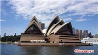 Nhà hát Opera Sydney bị cảnh báo nguy cơ tấn công khủng bố