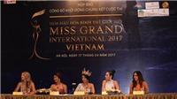 Hoa hậu Hòa bình Thế giới hay Hoa hậu Hòa bình Quốc tế?