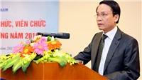 Thủ tướng bổ nhiệm lại ông Nguyễn Đức Lợi giữ chức vụ Tổng Giám đốc TTXVN