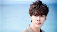 Lee Min Ho không phải đi lính nhưng vẫn 'biến mất' 2 năm