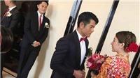 Quách Phú Thành đã bí mật làm lễ cưới với Moka
