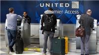 United Airlines không sa thải nhân viên sau sự cố ép hành khách rời máy bay