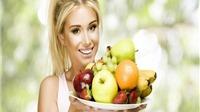 10 thực phẩm giúp thanh lọc cơ thể