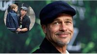 Angelina Jolie 'cấm cửa' các con nói chuyện điện thoại với Brad Pitt?
