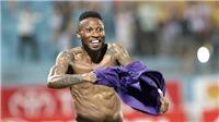 Samson đấm thẳng mặt đối thủ, Hà Nội FC thua 'sấp mặt' tại AFC Cup