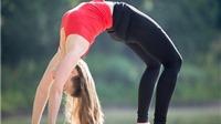 7 tư thế yoga giúp thanh lọc cơ thể