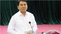 Chủ tịch Hà Nội Nguyễn Đức Chung sẽ tiếp tục đối thoại với dân Đồng Tâm