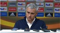 Mourinho: 'Rashford xứng đáng được tin tưởng. Tôi linh cảm xấu về Ibra và Rojo'