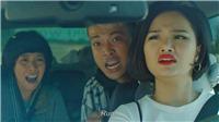 Thu Trang bị bắt cóc trong 'Nắng 2', Miu Lê lộ diện