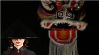 Đêm thời trang SON: Sơn mài, áo trấn thủ và piano live Phó An My