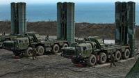 Xuất hiện hệ thống siêu tên lửa Nga khiến tên lửa Mỹ Patriot phải cúi đầu