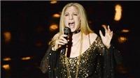 Huyền thoại Barbra Streisand: Vẫn... dễ thương ở tuổi 75