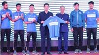 Than Quảng Ninh đặt mục tiêu TOP 3 tại V-League 2019