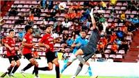 VAR và siêu phẩm giúp đội bóng của Văn Lâm thắng sân khách