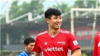 Bùi Tiến Dũng: 'Trận đấu với Ulsan Hyundai rất khó khăn'