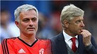 'Mourinho đang dần biến thành Wenger khi hủy hoại mọi thứ mình đã gây dựng'