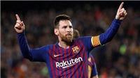 'Messi đang dần ích kỷ hơn, Ronaldo thì ngược lại'