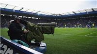 Bóng đá Anh trở lại, công bố luôn lịch phát sóng 92 trận đấu còn lại