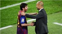 Chiều lòng Messi, Barca lên kế hoạch đưa Pep Guardiola trở lại