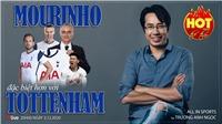 Người đặc biệt HLV Mourinho sẽ cùng Tottenham vô địch giải Ngoại hạng Anh?