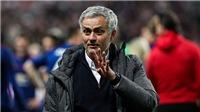 Mourinho đã nhận được bao nhiêu tiền đền bù sa thải qua các năm?