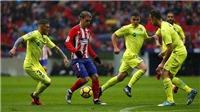 Soi kèo nhà cái Getafe vs Atleticovà nhận định bóng đá Tây Ban Nha(00h30, 22/9)