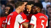 Arsenal thắng trận thứ 3 liên tiếp: 'HƯƠNG'