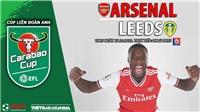 Soi kèo nhà cái Arsenal vs Leeds. Nhận định, dự đoán bóng đá Cúp Liên đoàn Anh(1h45, 27/10)
