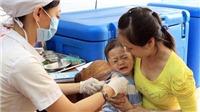 Sẽ triển khai tiêm vắc-xin ComBE Five trên toàn quốc từ cuối tháng 12/2018