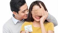 Truyện cười bốn phương: Quà tặng vợ