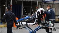 Mỹ ghi nhận gần 900 người tử vong vì mắc COVID-19 trong vòng 24 giờ qua