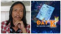 'Đất K' của Bùi Quang Lâm: Viết như một sự tri ân